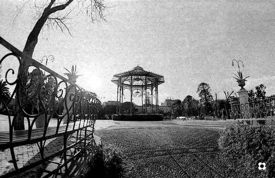 la villa - Caltagirone (2312 clic)