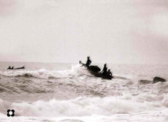 3- in equilibrio sull'onda - Donnalucata (2410 clic)