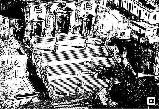 Per le vie di Modica n. 22  di Enzo Belluardo (2128 clic)