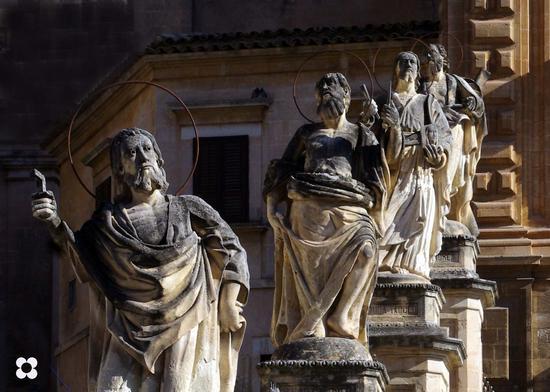 i Santuna di San Pietro - Modica (2730 clic)