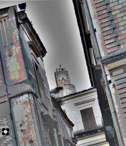 Per le vie di Modica n. 30 di Enzo Belluardo (2209 clic)