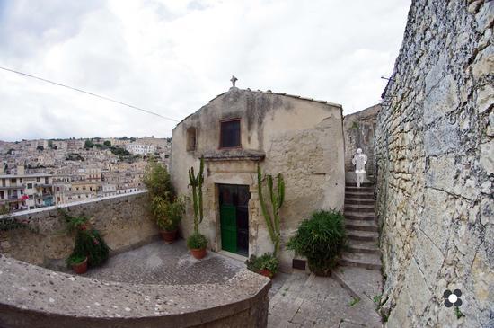 passeggiata a San Girolamo - Modica (241 clic)