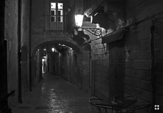 Via Grimaldi - Modica (226 clic)