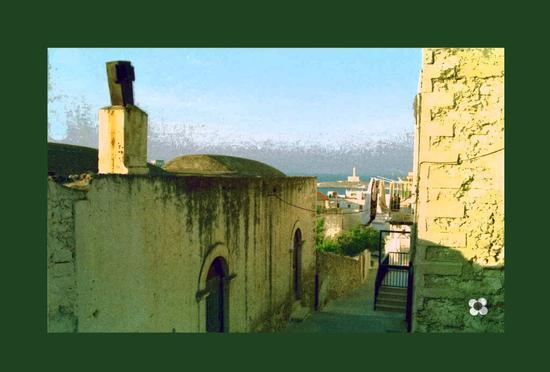 panorama - VIESTE - inserita il 16-Feb-15
