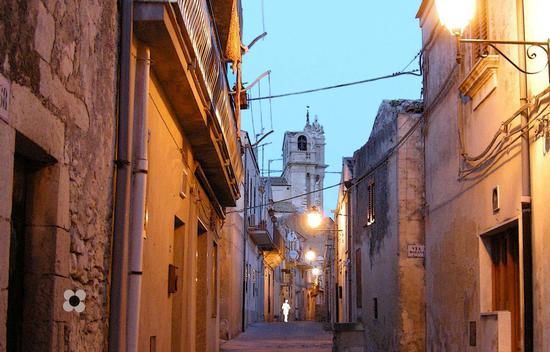 verso San Giovanni - Modica (482 clic)