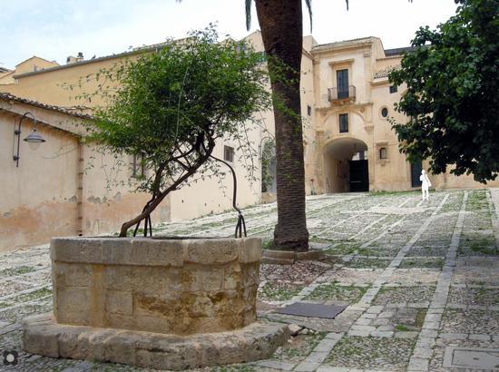 palazzo Nicolaci - Noto (949 clic)