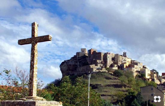Calascibetta alta (2658 clic)