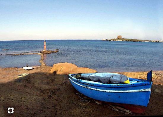 Portopalo e isola - PORTOPALO DI CAPO PASSERO - inserita il 18-Nov-13
