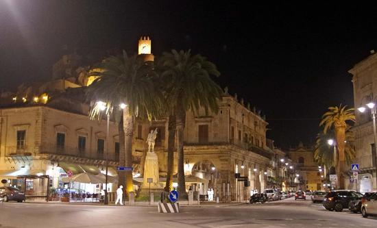 Centro storico - Modica (906 clic)