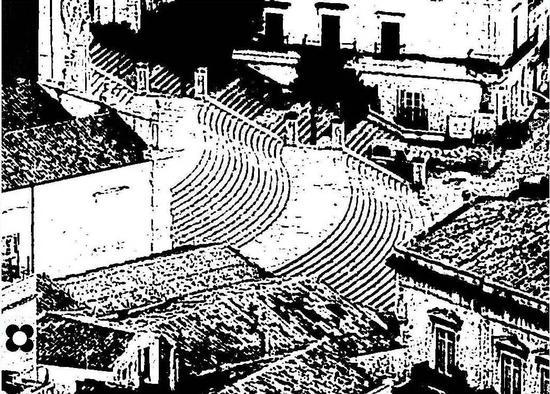 Per le vie di Modica foto n. 66 di Enzo Belluardo (2220 clic)