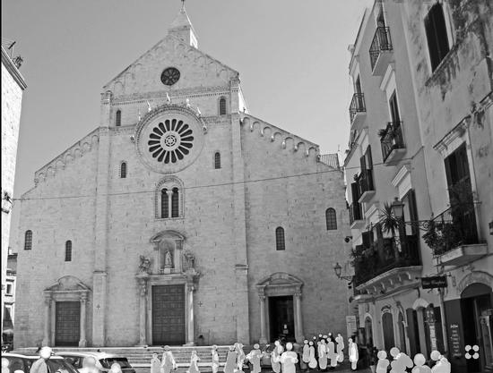 Cattedrale di San Sabino - Bari (299 clic)