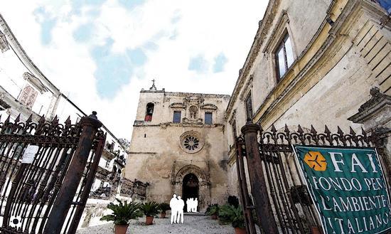 Chiesa della Madonna del Carmine - Modica (733 clic)