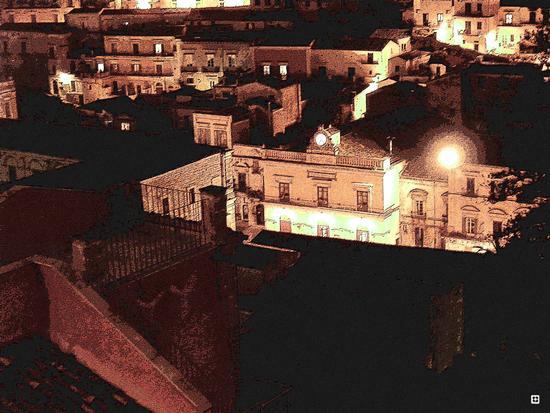 Per le vie di Modica foto n. 82 di Enzo Belluardo (2072 clic)