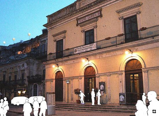 Per le vie di Modica foto n. 83 di Enzo Belluardo (1936 clic)