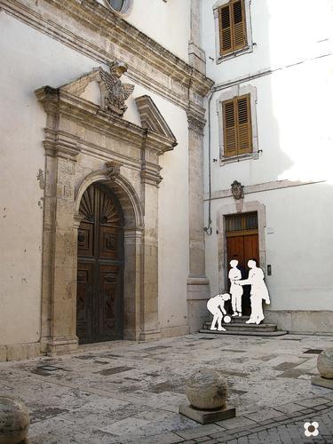 Per le vie di Modica foto n. 102 di Enzo Belluardo (2497 clic)