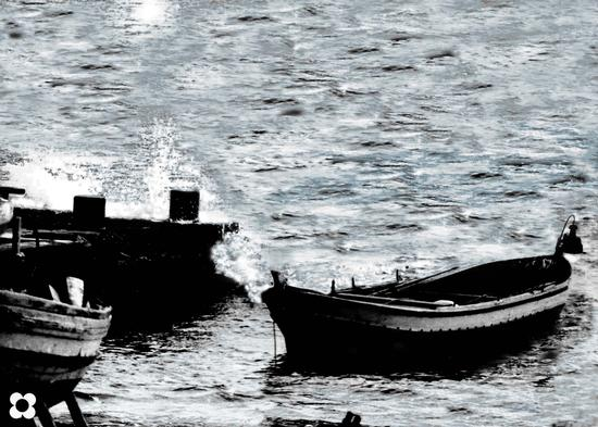 Sampieri, il molo (2622 clic)