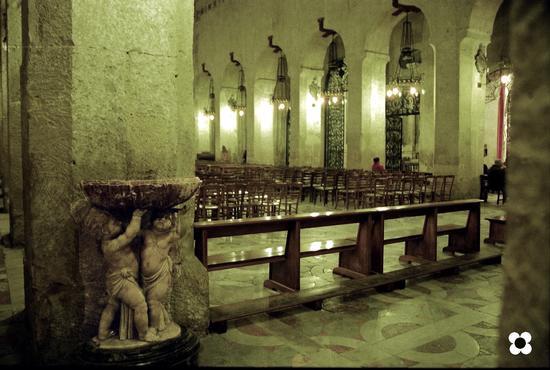 Santa Lucia, invito alla preghiera - Siracusa (2796 clic)