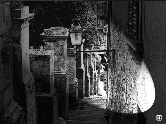 Per le vie di Modica foto n. 117di Enzo Belluardo (2738 clic)