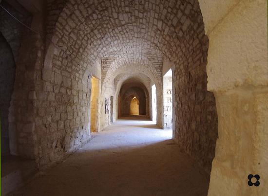 Convento del Carmine - Modica (2266 clic)
