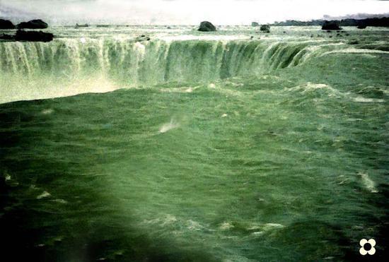 Niagara lato canadese, ferro di cavallo (493 clic)