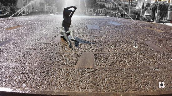 la fontana - Modica (683 clic)