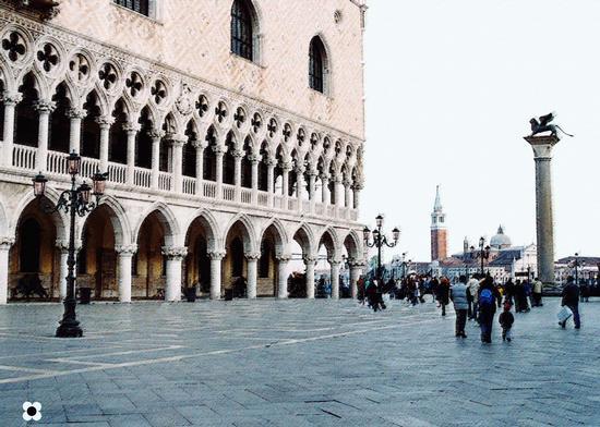 Piazza San Marco - Venezia (1681 clic)