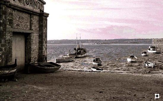 barche a Portopalo - Portopalo di capo passero (4025 clic)