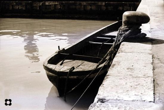 ormeggio - San benedetto del tronto (2983 clic)