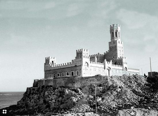 Castello Tafuri - Portopalo di capo passero (4451 clic)