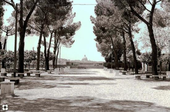 Aventino - Roma (1512 clic)