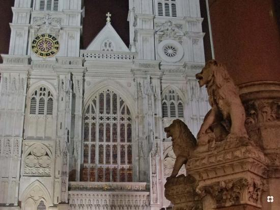 Saint Peter in Westminster (403 clic)