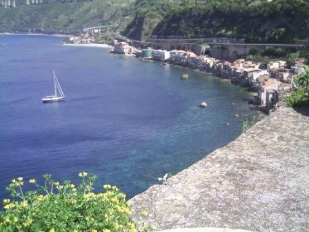 Chianalea di Scilla (5288 clic)