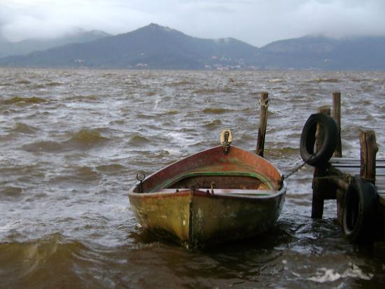 Acque agitate! - Torre del lago puccini (2249 clic)
