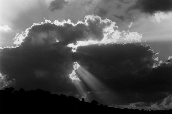 Nuvole.... - Montalfoglio (3070 clic)