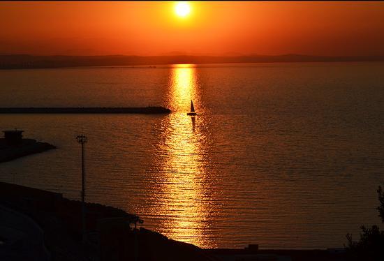 Il sole nel cuore - Ancona (2398 clic)