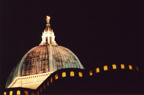 La Basilica di Loreto (3640 clic)