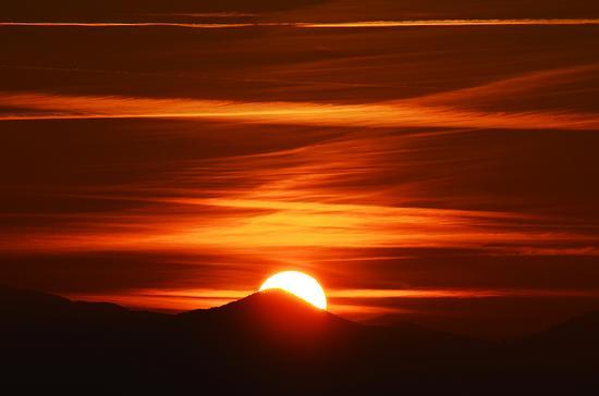 Il Saluto del Sole (685 clic)
