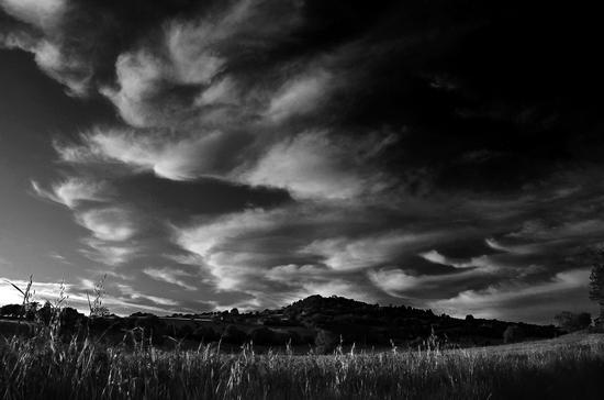 Le nuvole - Osimo (1271 clic)