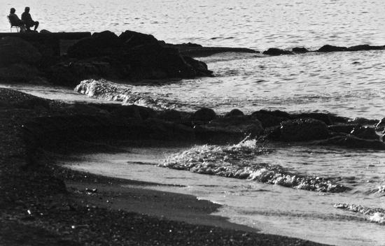 Ricordi...cullati dalle onde!! - Marina (1444 clic)