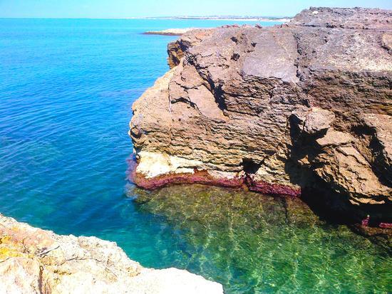 Mare - Punta braccetto (1602 clic)