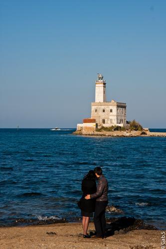Faro ad Olbia - OLBIA - inserita il 16-Apr-12