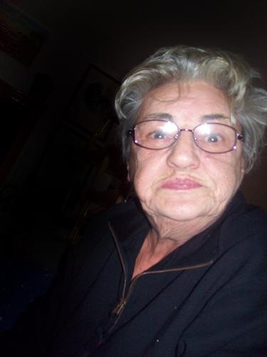 La nonna è sempre la nonna - Garlasco (1792 clic)