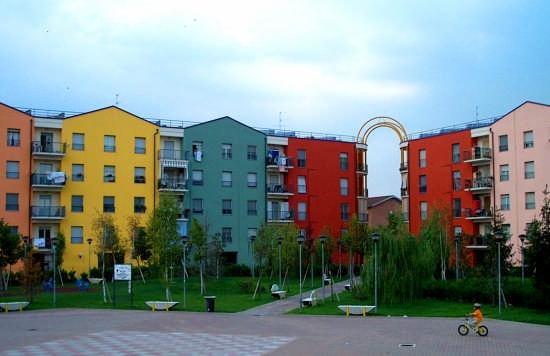 crescere in un mondo in technicolor - Alessandria (13831 clic)