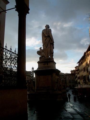 santa croce - Firenze (2527 clic)