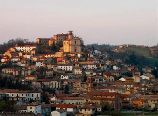 veduta - Ottiglio (4655 clic)