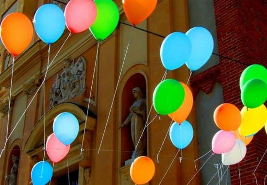 giorno di festa - Terruggia (3410 clic)