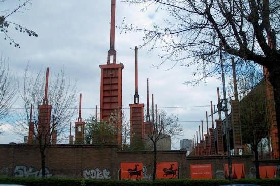 deindustrializzazione - Torino (2667 clic)