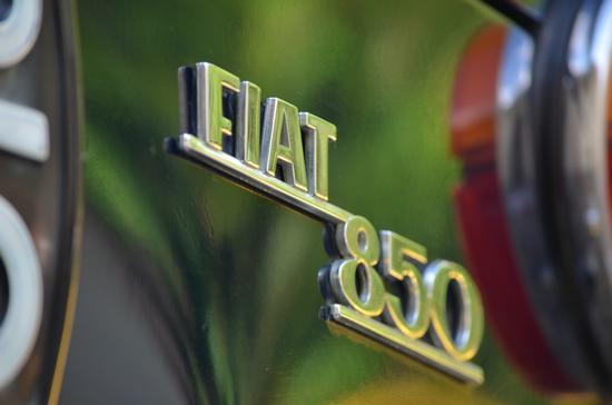 Fiat 850 -  - inserita il 17-Sep-12