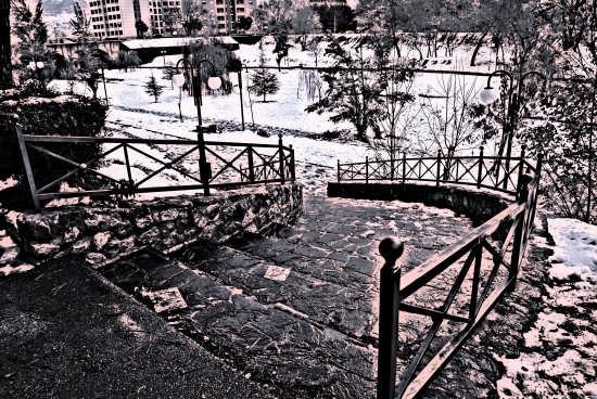 Neve a quattromiglia (castiglione cosentino) - Rende (3432 clic)