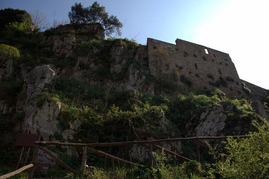 S.Severino di Centola Borgo Medievale (2051 clic)
